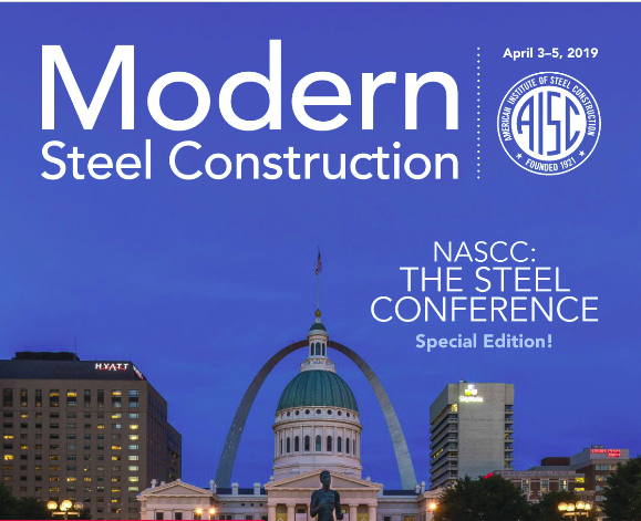 NASCC Steel Conference